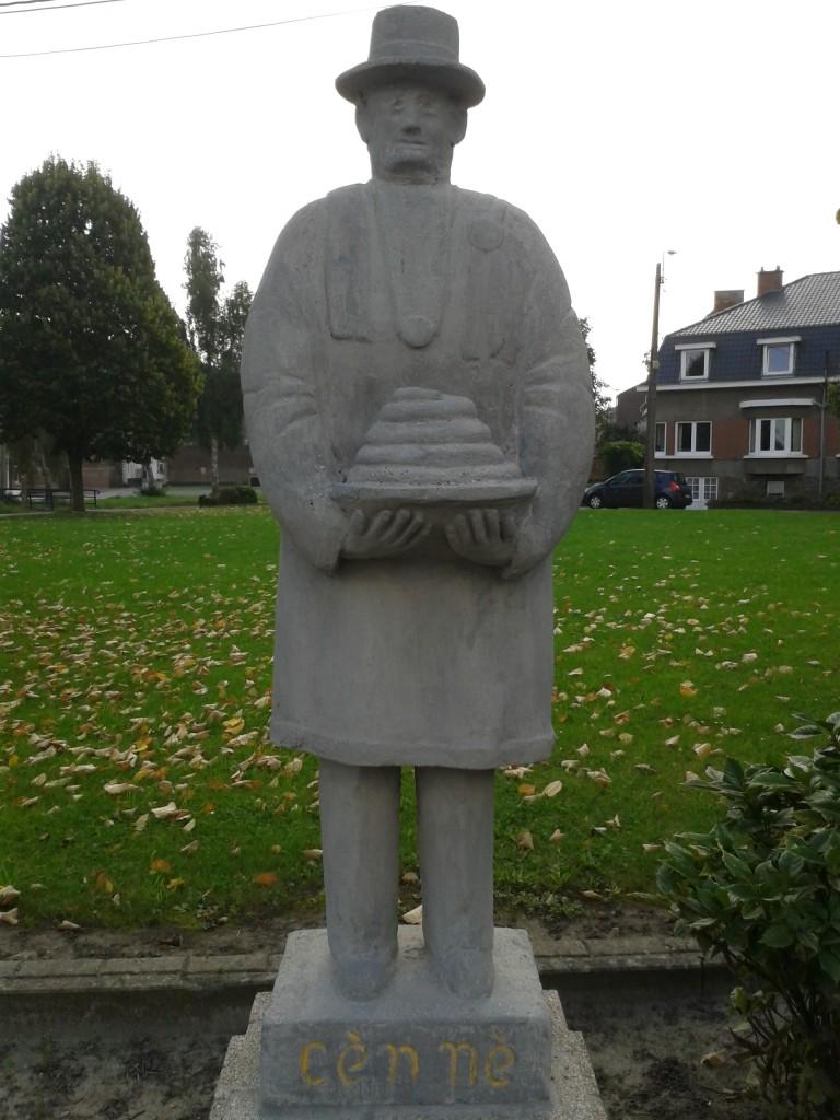 boudin_vert_statue_cenne