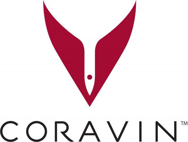 Logo du Coravin