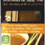 Sauce Satay Blue Elephant