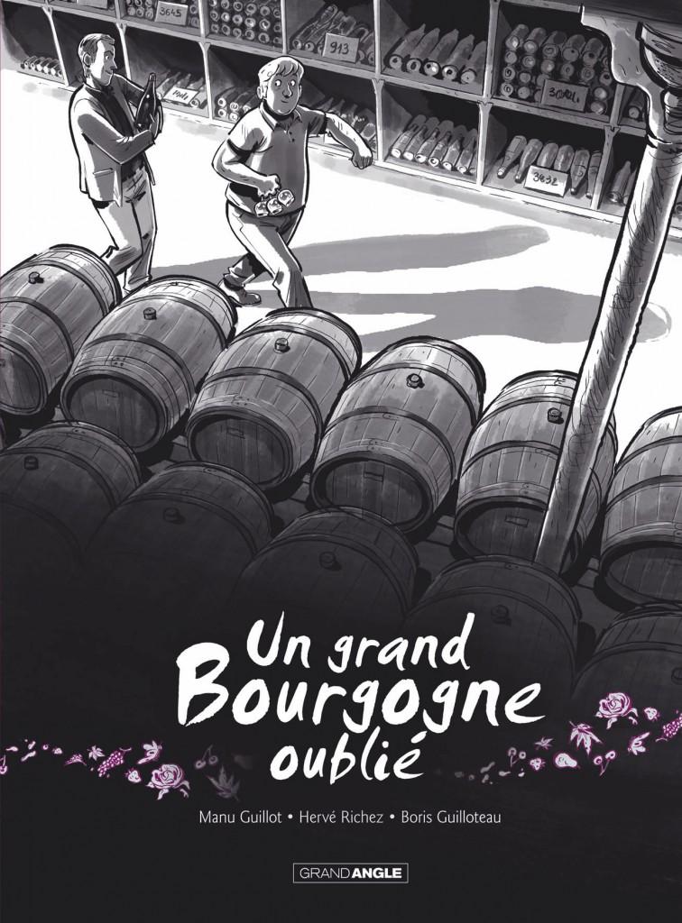 BD vin :: Un grand Bourgogne oublié