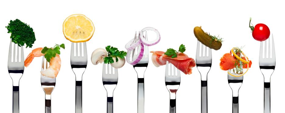Tendances culinaires 2016