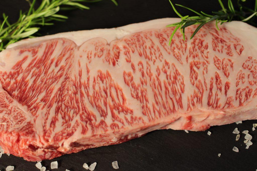 Wagyu ou l'excellence de la viande