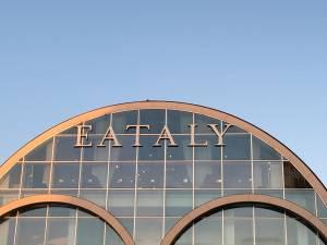 Eataly Rome, un magasin unique au monde qui concentre ce que la gastronmie italienne fait de mieux